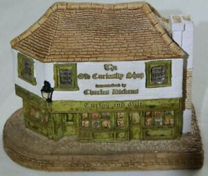 Lilliput-Lane-The-Old-Curiosity-Shop-L674-complete-with-Deeds