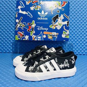 Adidas Nizza I x Disney Sport Goo