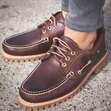 Timberland Schuhe, Bootsschuhe, braun, gr.32 | eBay