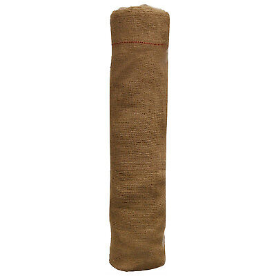 Natural Burlap Weed Barrier Fabric 3x150ft Plant Wind Frost Erosion Control New Ebay