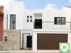 ¡¡Casa nueva en venta, Playas de Tijuana!!