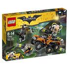 LEGO Batman Der Gifttruck von Bane (70914)