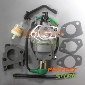 Carburetor Carb For Jingke Huayi Kinzo Ruixing Compressor 13HP 14HP 15HP 16HP
