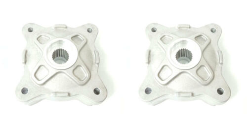 2012-2013 Polaris RZR 570 EFI FRONT Left and Right Wheel Hub
