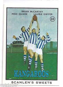 1968-B-Scanlens-33-McCARTHY-QUADE-DWYER-North-Melbourne-Mint