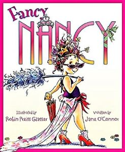 FANCY-NANCY-Jane-O-039-Connor-BRAND-NEW-HARDCOVER-BOOK-Ebay-BEST-PRICE