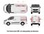 thumbnail 12 - Ford Transit Custom SWB Van Racking Toolbox Storage Shelving XL double units