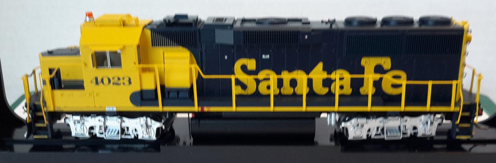 Escala Ho Fox Valley Models GP60 'Santa fe' Dcc Listo artículo  20251