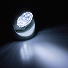 LED Battery Power Motion Sensor Wall Light Garden Security Outdoor Lamp