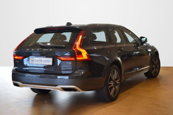 Volvo V90 CC 2,0 T5 254 Pro aut. AWD - billede 2