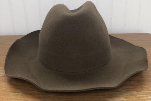 Vintage Ralph Lauren Polo Brown Western Cowboy Fed