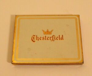 Chesterfield-Hinged-Cigarette-Cigar-Tin