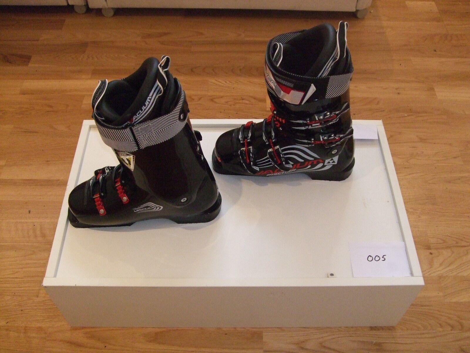 Fischer Vacuum Ski Stiefel (Größe 25.5)