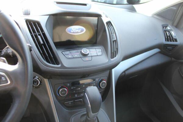 Ford Kuga 1,5 TDCi 120 Trend+ aut. billede 9