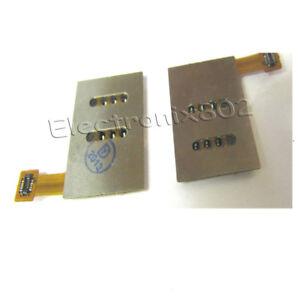 HTC-Sensation-XL-G21-X315e-Sim-Card-Reader-Holder-Slot-Flex-Cable-PCB-Board-UK