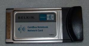 BELKIN F5D5010 DRIVERS FOR PC