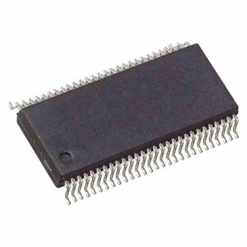 5PCS 74ABT16823ADL,518 IC 18BIT INTRFC F-F 3ST 56SSOP 74ABT16823 ABT16823 74ABT1