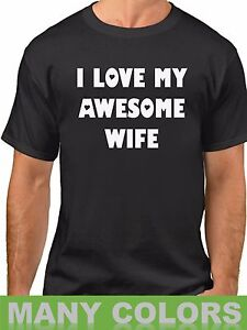 I-Love-My-Awesome-Wife-2-T-Shirt-Anniversary-Birthday-Gift-T-Shirt-Cupid-Heart