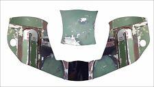Miller Digital Infiniti 271329 Welding Helmet Decal Sticker Infinity Boba Fett