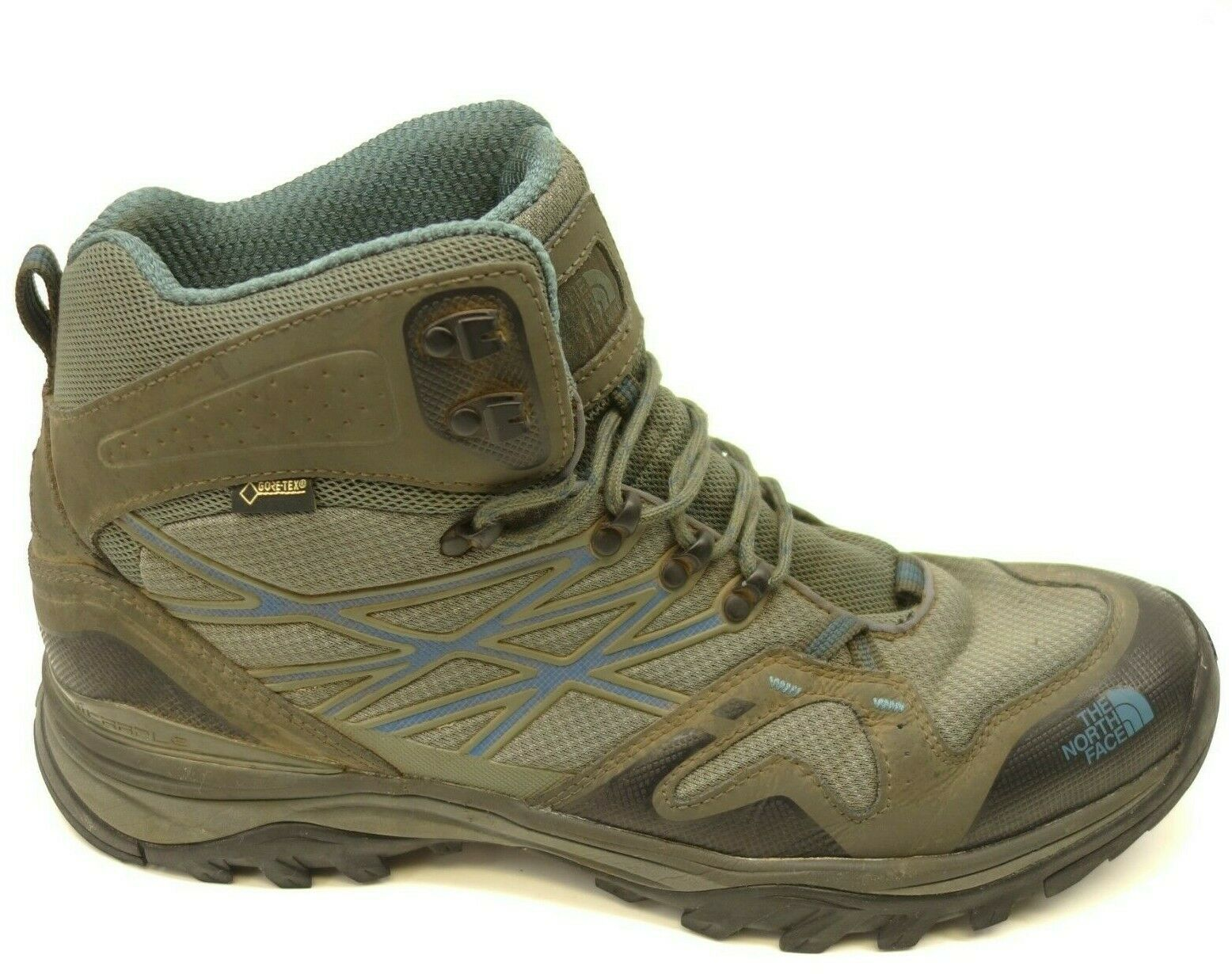 The North Face Mid Endurus Us 14 Eu 48 GTX Wp Senderismo Senderismo botas Hombre