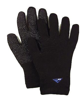 Hanz Seal Skinz SealSkinz Chill Blocker Waterproof Black Glove/Mitten