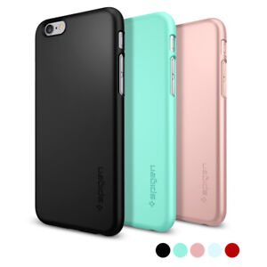 Spigen-Thin-Fit-iPhone-6s-Case-Ultra-Slim-Shockproof-Cover