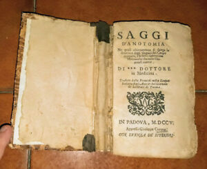 SAGGI-D-039-ANOTOMIA-ANATOMIA-DI-DOTTORE-IN-MEDICINA-ED-GIUSEPPE-CORONA-PADOVA-1705