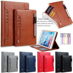 For-iPad-7th-Generation-10-2-034-2019-Smart-Luxury-Leather-Wallet-Stand-Case-Cover