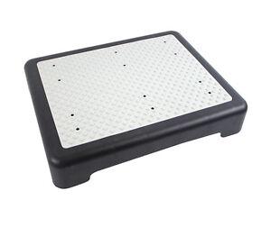 aide-a-la-mobilite-ROBUSTE-NE-glisse-pas-Surface-exterieur-Interieur-Demi