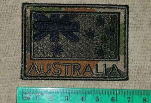 ANF-FLAG-PATCH-AUSTRALIAN-ARMY-SUBDUED-BLACK-amp-OLIVE-ON-CAMO-COLOURED-4