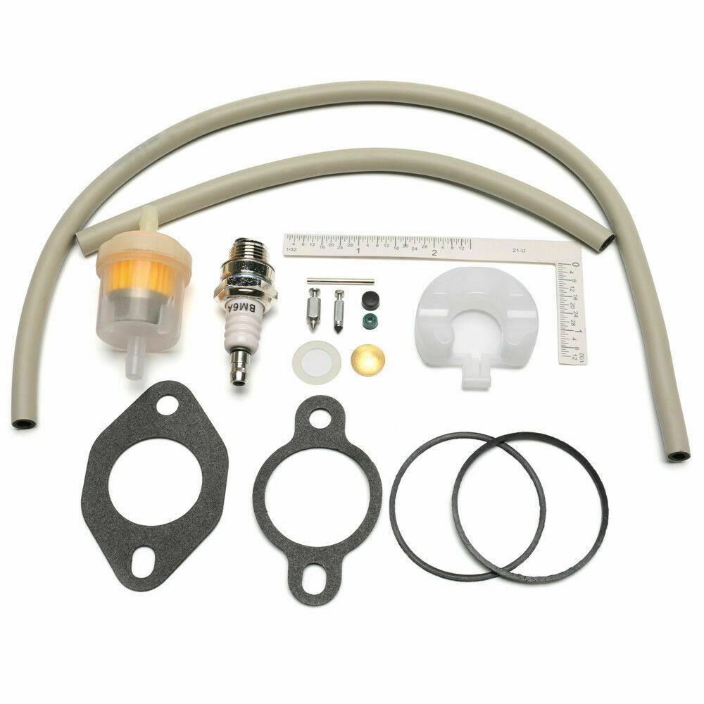 Carburetor Carb Repair Kit For Kohler 12 757 03-s CH15 CH12.5 CH13 CH14 CV11 Ne