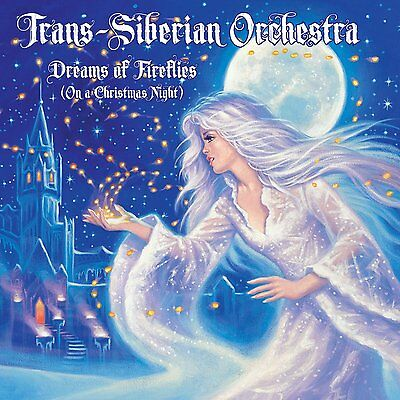 Dreams Of Fireflies (On A Christmas Night) Trans-Siberian Orchestra