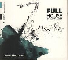 Big Band der FH Aachen: Full House - Round The Corner
