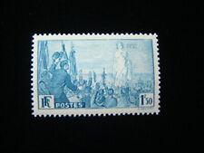 France Scott #321 Mint Never Hinged O.G. $27.50 SCV Nice!!