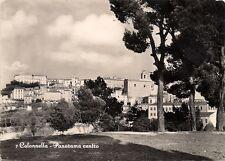 P2763   Teramo   COLONNELLA  Panorama