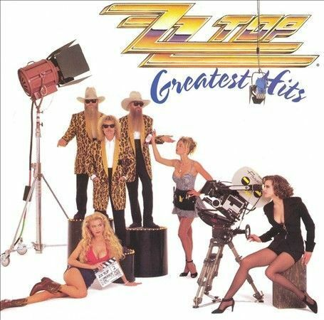 1 of 1 - Greatest Hits by ZZ Top (CD, Mar-1992, Warner Bros.)