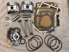 Rebuild kit for SOME opposed twin BRIGGS and STRATTON TWIN CYLINDER 16hp-18hp