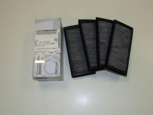 Genuine BMW Micro//Pollen Filter M3 E90//E91//E92//E92 PN:64319159606 UK
