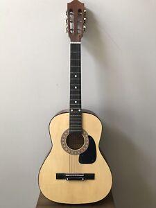 rare synsonics acoustic guitar ebay. Black Bedroom Furniture Sets. Home Design Ideas