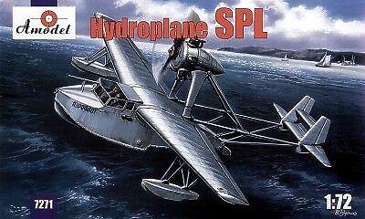 Amodel 1//72 Hydroplane SPL # 7271