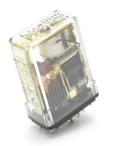 MSD Inc 48VDC Coil B255XCXP Industrial Latching Relay