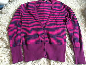 South-Womens-cardigan-size-8