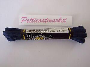 Round 60cm Genuine Marten Dr Blue Laces Soft BwpT0q6x7