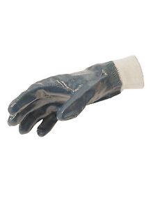 Nitrilhandschuhe-Gr-10-blau-Nitril-Arbeitshandschuhe-Handschuh