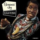 I Put a Spell on You: The Essential Collection by Screamin' Jay Hawkins (Vinyl, Apr-2013, Cleopatra)