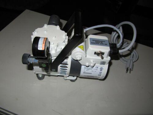KNF NEUBERGER  Medical Grade Vacuum Pump PN:PU1372-N026-2.02