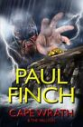 Cape Wrath and the Hellion by Paul Finch (Paperback / softback, 2015)