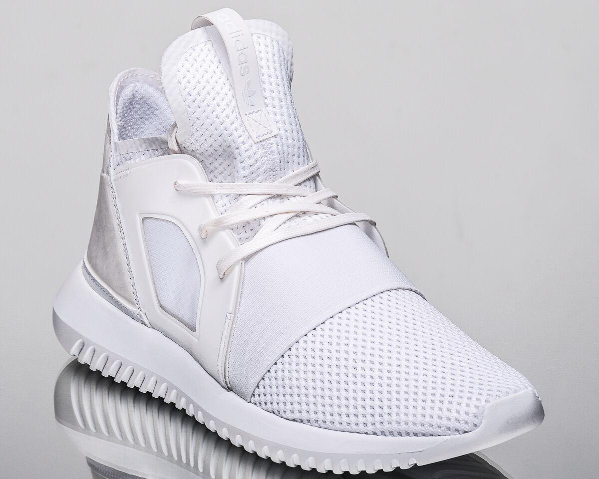 adidas Originals WMNS Tubular Defiant Damens lifestyle sneakers NEU WEISS BB5116