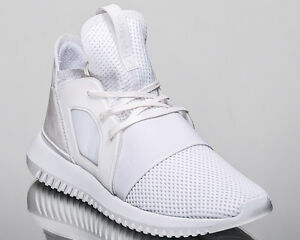 new styles 73b55 ea33d Image is loading adidas-Originals-WMNS-Tubular-Defiant-women-lifestyle- sneakers-