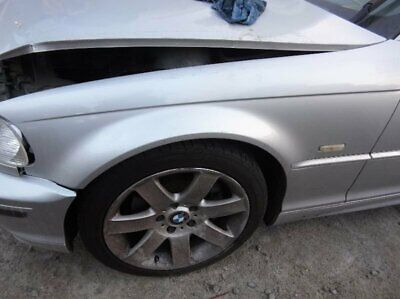 New Front,Left Driver Side Fender For BMW 330Ci,325Ci 41347065263